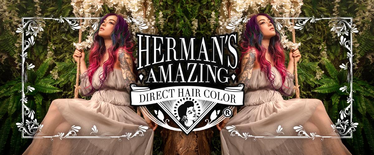 Hermans Amazing