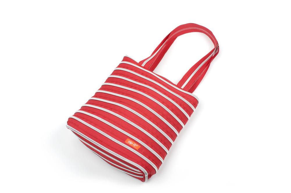 ZB - Cabana / Small Tote Bag & Medium Tote Bag