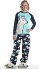 Damen Pijamas und Boxershort