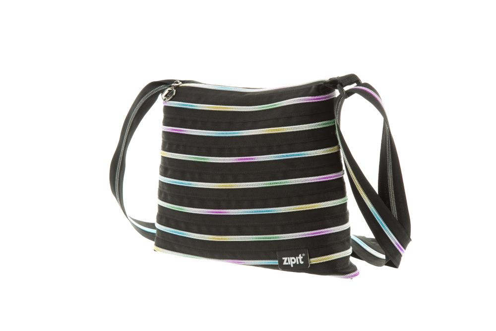 ZBD - Studio / Zipper Shoulder Bag