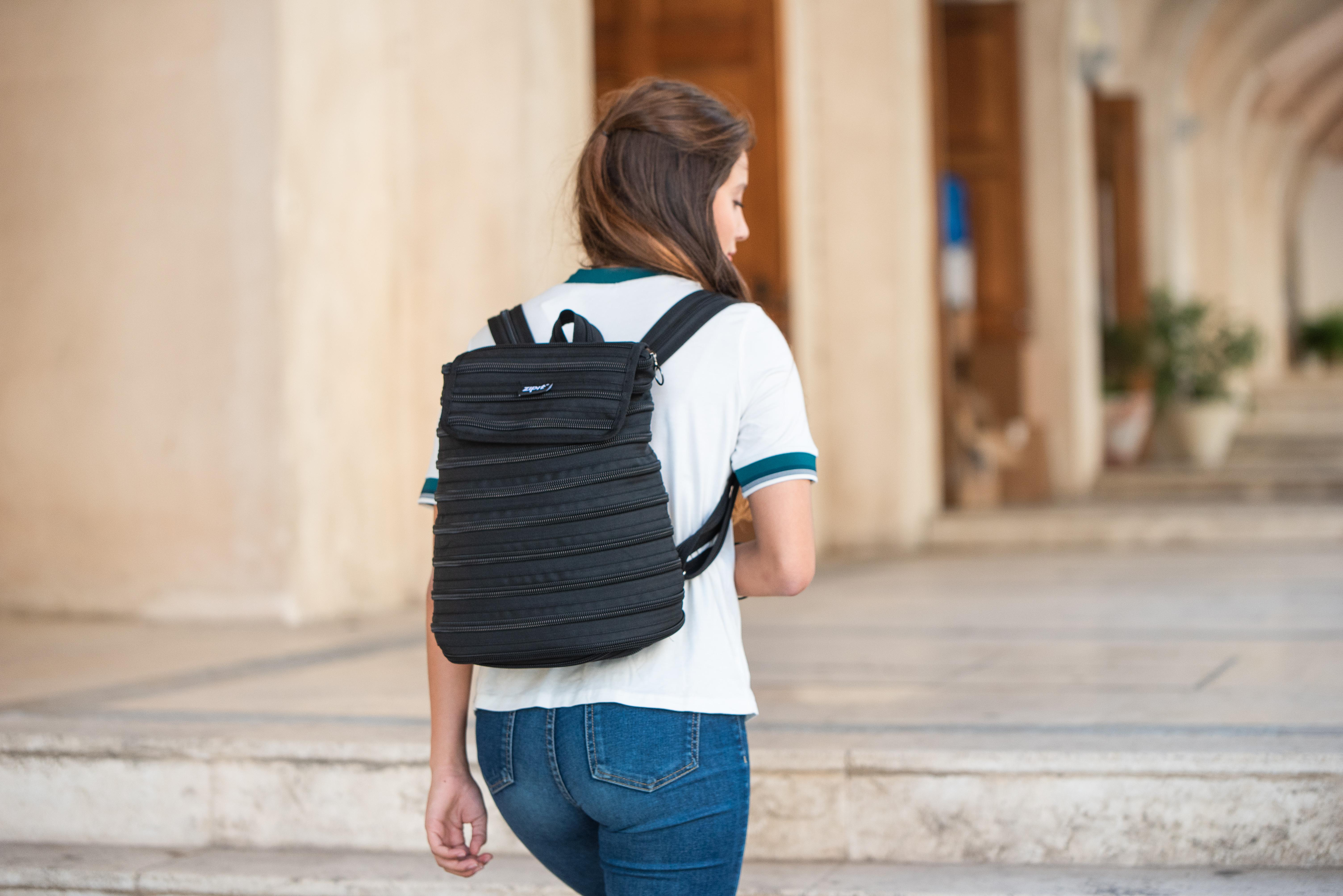 ZBP - Back Pack