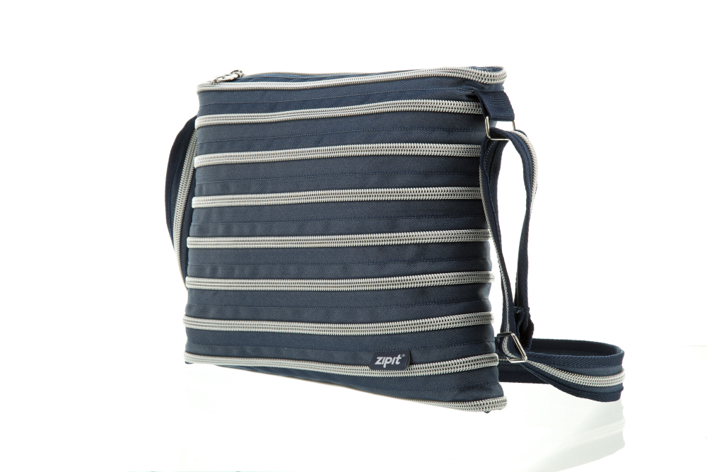 ZC - Le Gym / Large Shoulder Bag