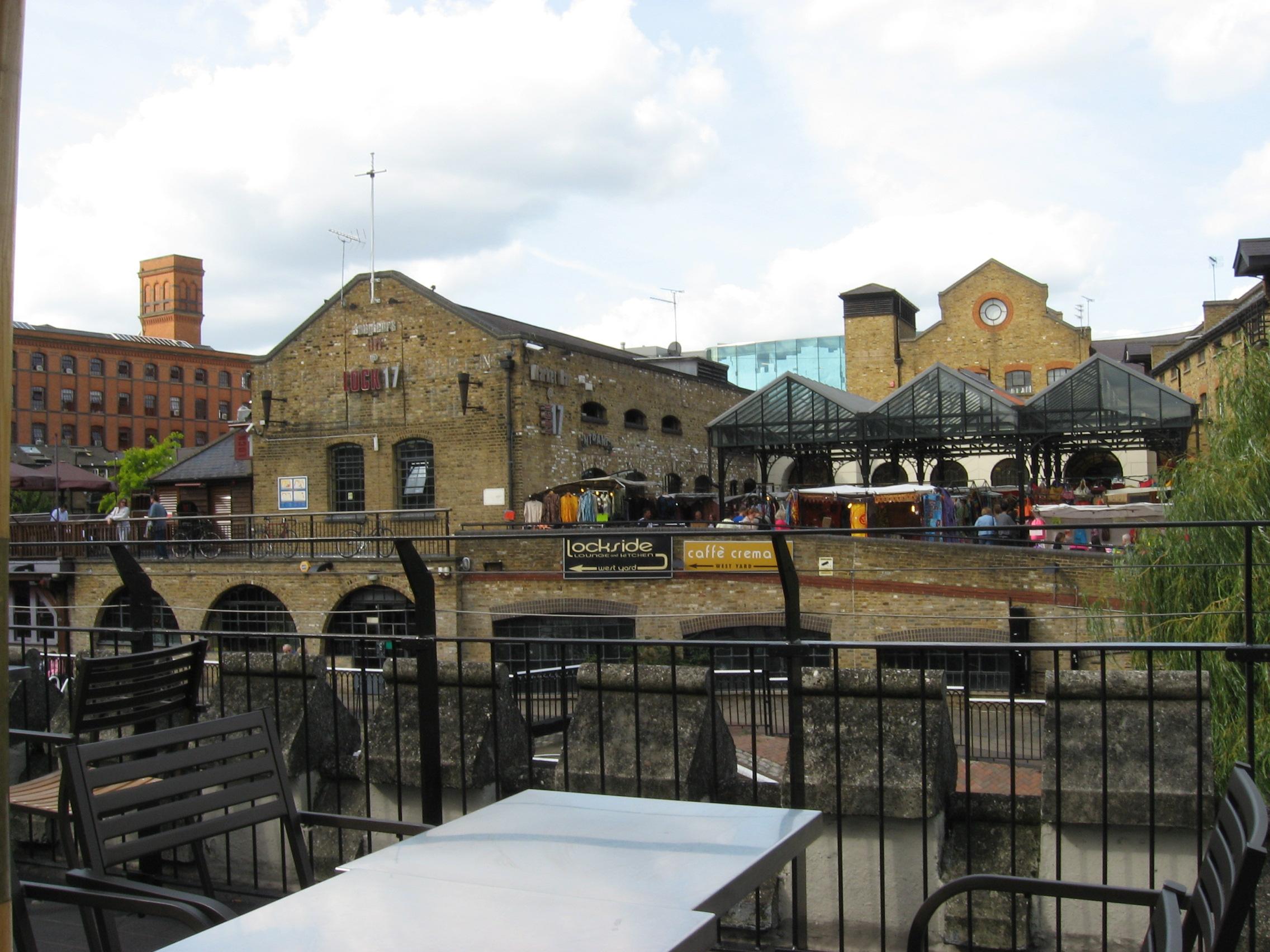 Camden Twon / London