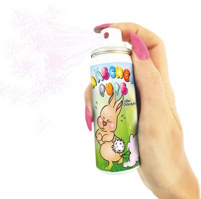 Häschenpups Spray