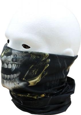 Steam Punk Reaper Multifunktionales Schlauchtuch