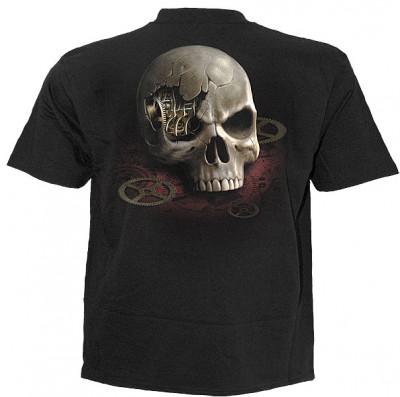Steam Punk Bandit - T-Shirt schwarz