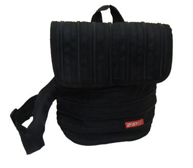 ZIPIT ZBP Back Pack: Black