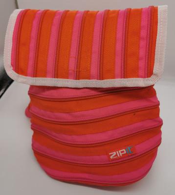 ZIPIT ZBP Back Pack: Bright Pink & Bubble Gum