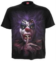 Madcap - T-Shirt schwarz