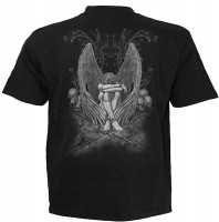 Enslaved Angel - T-Shirt schwarz