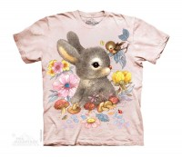 Baby Bunny Kinder T-Shirt