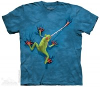 Frog Tongue Kinder T-Shirt