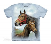 Hope for the Roses Equine Kinder T-Shirt