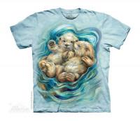 A Love Like No Other Aquatic Kinder T-Shirt