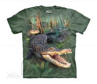 Gator Parade Reptiles Kinder T-Shirt
