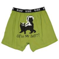 Catch my Drift Herren Boxershorts