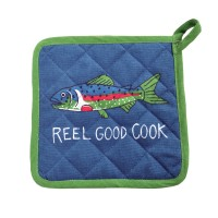 Reel Good Cook Topflappen