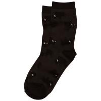 Buffalo halbhohe Crew-Socken