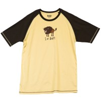 Buffs Pyjama T-Shirt Unisex