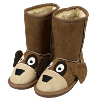 Dog Toasty Toez Kinderstiefel