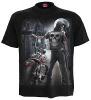 Night Church - T-Shirt schwarz