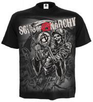 Reaper Montage SoA T-Shirt