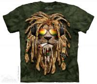 Smokin` Jahman T-Shirt
