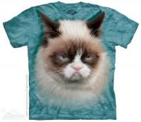 Grumpy Cat T-Shirt lizensiert