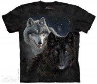 Star Wolves T Shirt