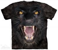 Aggressive Panther T-Shirt