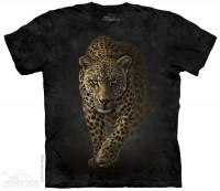 Savage Leopard T Shirt