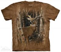 Birchwood Buck T-Shirt