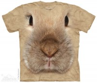 Bunny Face T-Shirt
