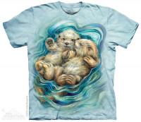 A Love Like No Other Aquatic T-Shirt