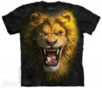 Asian Lion Kinder T-Shirt