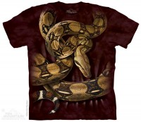 Boa Constrictor Squeeze T-Shirt