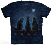Wish Upon A Star T Shirt