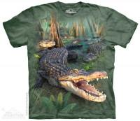 Gator Parade Reptiles T Shirt