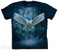 Awake Your Magic Fantasy T Shirt