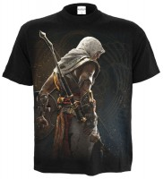 Origins-Bayek Assassins Creed T-Shirt
