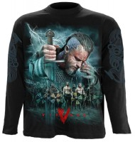 Battle Vikings Longsleeve