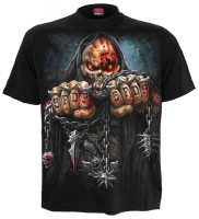 5FDP Game Over Band T-Shirt