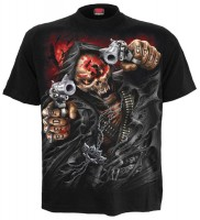 5FDP Assassin Band T-Shirt