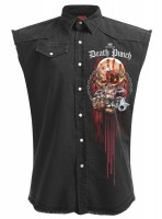 5FDP Assassin Band Workshirt o. Ärmel