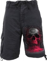 Bleeding Souls Vintage Shorts