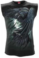 Shadow Raven ärmelloses Herrenshirt