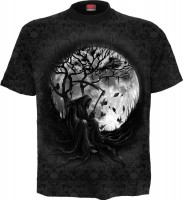 Killing Moon Scroll Impression T-Shirt