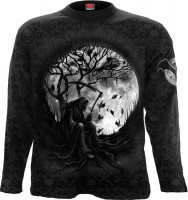 Killing Moon Scroll Impression Longsleeve