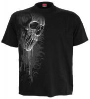 Bat Curse T-Shirt nur Frontdruck