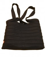 ZIPIT ZB The Cabana: Black